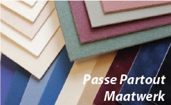 Passe Partout Maatwerk