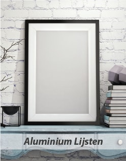 Aluminium Lijsten