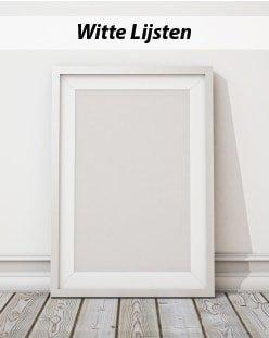 Witte Lijsten