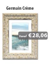 Fotolijsten Germain Creme