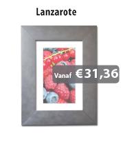 Fotolijsten Lanzarote