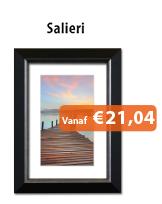 Fotolijsten Salieri